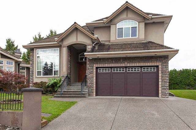 Buliding: 31600 Old Yale Road, Abbotsford, BC