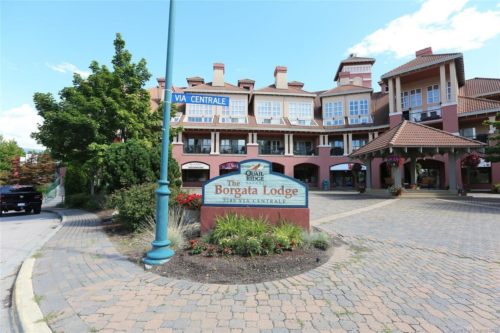 Commercial property for sale at 3185 Via Centrale Dr Unit 6 Kelowna, Bc British Columbia - MLS: 10219035