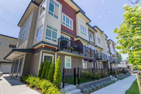 Townhouse for sale at 32138 George Ferguson Wy Unit 6 Abbotsford British Columbia - MLS: R2388001
