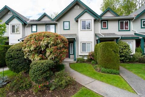 Townhouse for sale at 3220 Trafalgar St Unit 6 Abbotsford British Columbia - MLS: R2450313