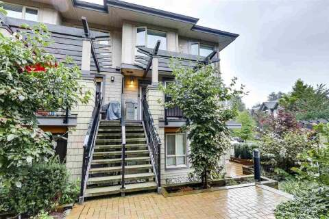 Townhouse for sale at 3231 Noel Dr Unit 6 Burnaby British Columbia - MLS: R2502483