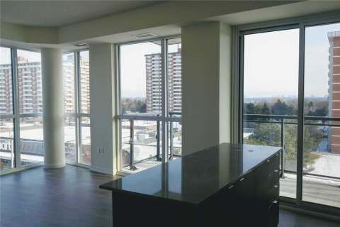 Apartment for rent at 3237 Bayview Ave Unit 606 Toronto Ontario - MLS: C4773358