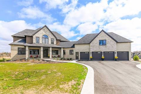 Townhouse for sale at 325 Mclean School Rd Unit 6 Brant Ontario - MLS: X4744182