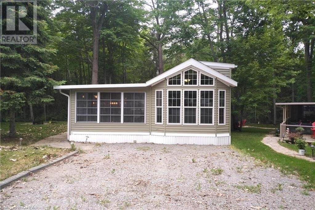 Home for sale at 33 Fire Route 26 Rd Unit 6 Buckhorn Ontario - MLS: 268111