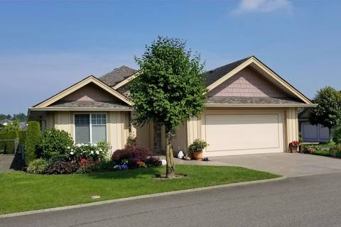 Townhouse for sale at 3348 Mt Lehman Rd Unit 6 Abbotsford British Columbia - MLS: R2360192