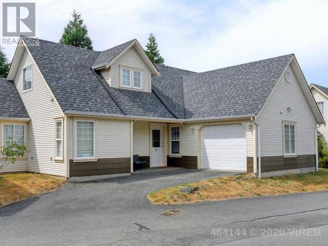 Townhouse for sale at 3365 Auchinachie Rd Unit 6 Duncan British Columbia - MLS: 464144