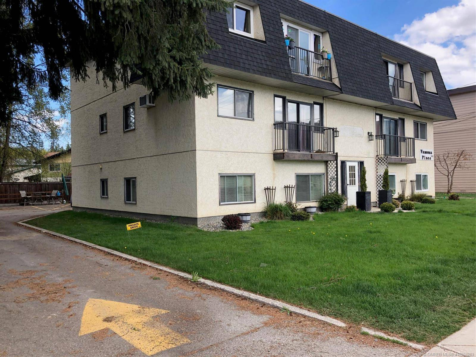 Condo for sale at 3410 Wood Ave Unit 6 Armstrong British Columbia - MLS: 10204283