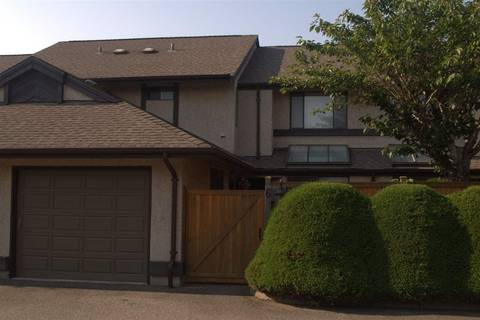 Townhouse for sale at 34755 Old Yale Rd Unit 6 Abbotsford British Columbia - MLS: R2376393