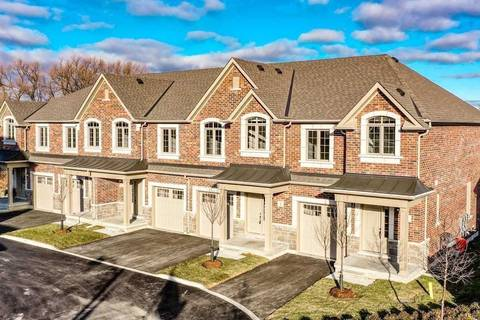 Townhouse for sale at 35 Hanning Ct Unit 6 Clarington Ontario - MLS: E4671575