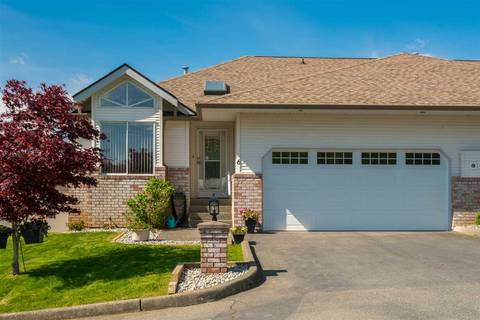 Townhouse for sale at 35035 Morgan Wy Unit 6 Abbotsford British Columbia - MLS: R2364702