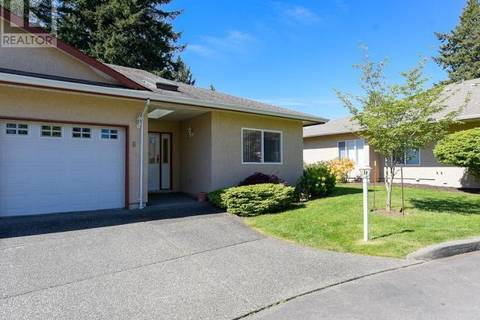 Townhouse for sale at 352 Douglas St Unit 6 Comox British Columbia - MLS: 454666