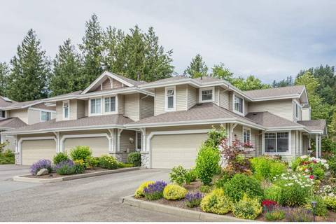 Townhouse for sale at 35253 Camden Ct Unit 6 Abbotsford British Columbia - MLS: R2383749