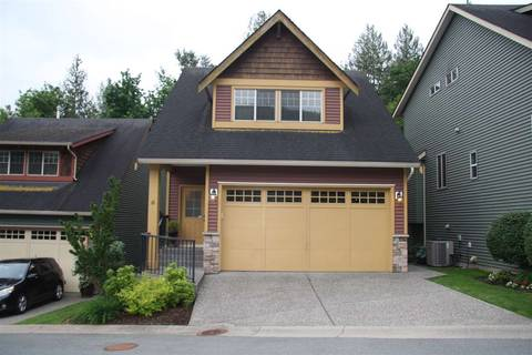 Townhouse for sale at 36169 Lower Sumas Mtn Rd Unit 6 Abbotsford British Columbia - MLS: R2373548