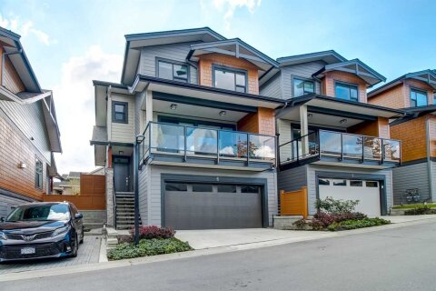 Townhouse for sale at 3618 150 St Unit 6 Surrey British Columbia - MLS: R2512097