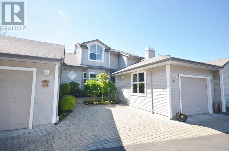 Townhouse for sale at 3633 Cedar Hill Rd Unit 6 Victoria British Columbia - MLS: 414658