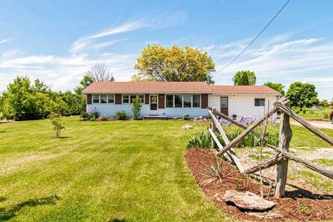 House for sale at 3677 Highway 6 Hy Haldimand Ontario - MLS: X4484377