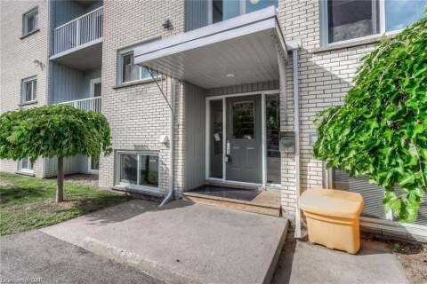 Home for sale at 37 Conroy Cres Unit 6 Guelph Ontario - MLS: 40018547