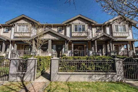 Townhouse for sale at 3753 Manor St Unit 6 Burnaby British Columbia - MLS: R2371315
