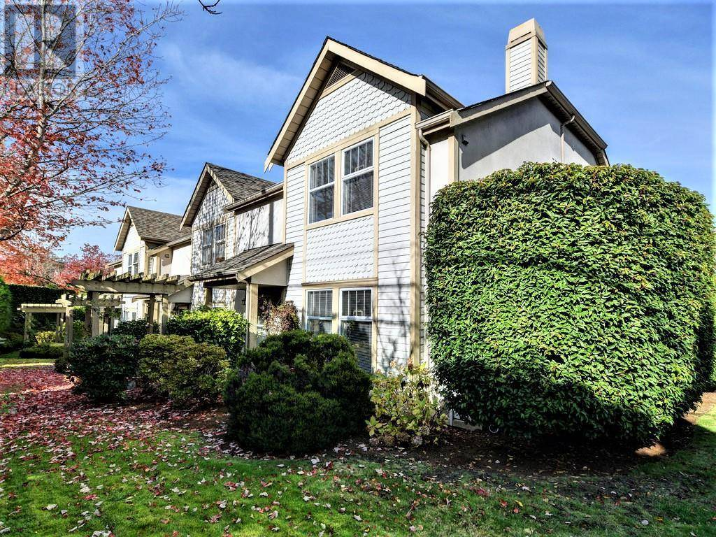 Townhouse for sale at 3947 Cross Rd Unit 6 Victoria British Columbia - MLS: 417531