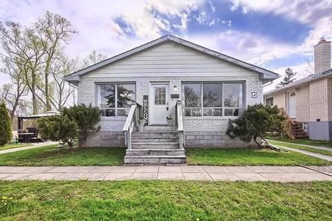 House for sale at 4 Waterbend Dr Georgina Ontario - MLS: N4452055