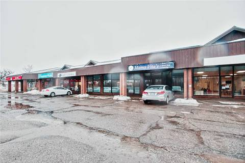 Commercial property for lease at 400 Town Line Apartment 6 Orangeville Ontario - MLS: W4708769