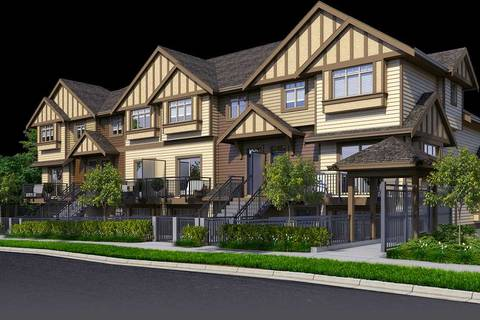 Townhouse for sale at 4033 Dominion St Unit 6 Burnaby British Columbia - MLS: R2451309