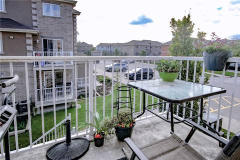 Condo for sale at 404 Veterans Dr Unit 6 Barrie Ontario - MLS: S4595970