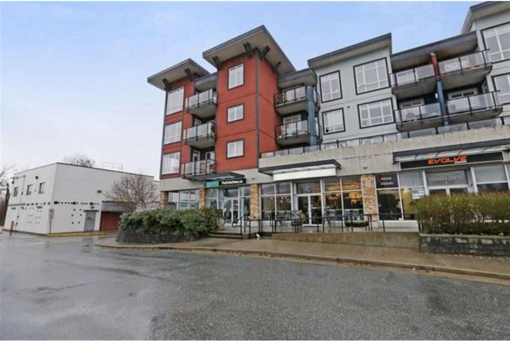 Commercial property for sale at 40437 Tantalus Rd Unit 6 Squamish British Columbia - MLS: C8027833
