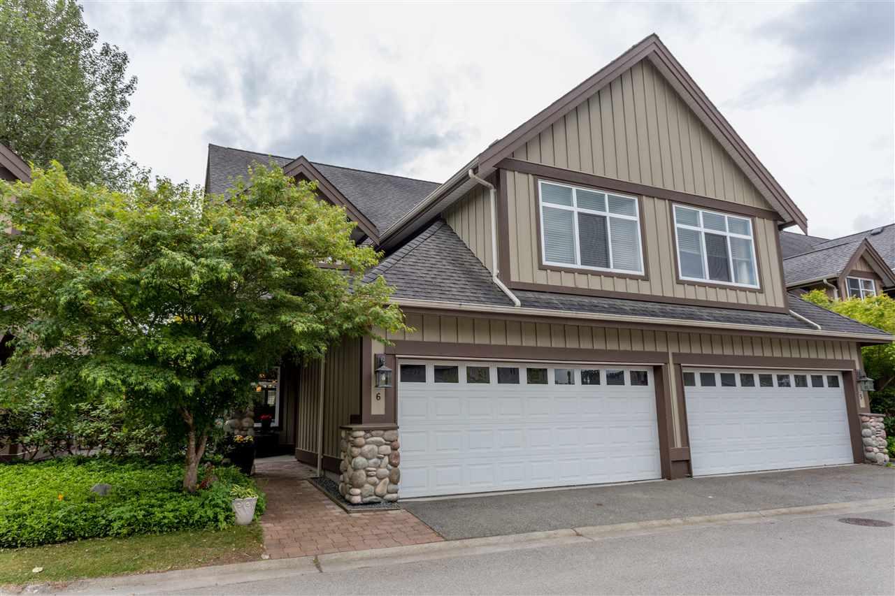 Buliding: 40750 Tantalus Road, Squamish, BC