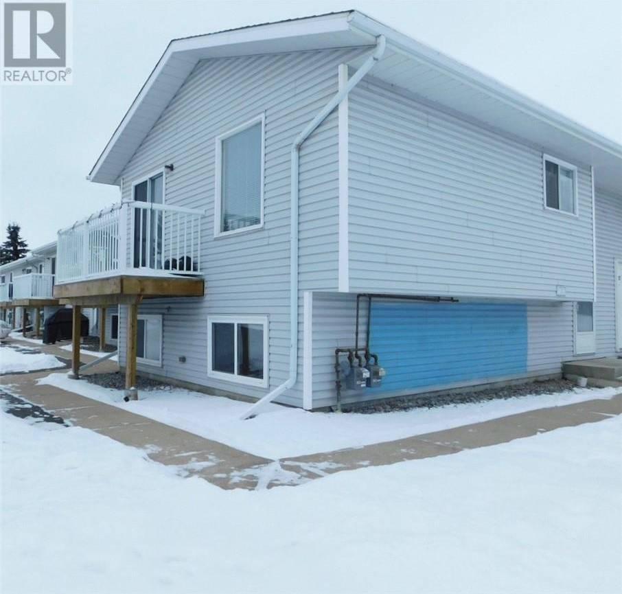 Townhouse for sale at 41 Cosgrove Cres Unit 6 Red Deer Alberta - MLS: ca0185261