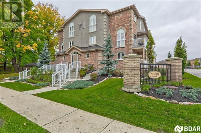 Buliding: 416 Veterans Drive, Barrie, ON