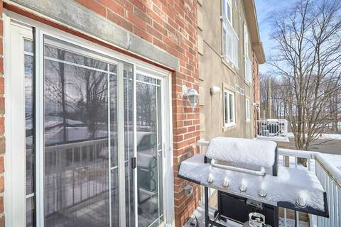 Condo for sale at 416 Veterans Dr Unit 6 Barrie Ontario - MLS: S4647446