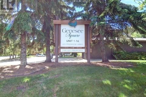 Townhouse for sale at 425 Pinehouse Dr Unit 6 Saskatoon Saskatchewan - MLS: SK776370