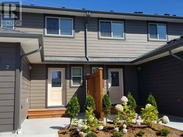 Townhouse for sale at 4251 Westview Ave Unit 6 Powell River British Columbia - MLS: 14775