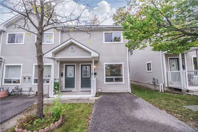 For Sale: 4277 Lawrence Avenue, Toronto, ON | 2 Bed, 2 Bath Townhouse for $399,900. See 10 photos!