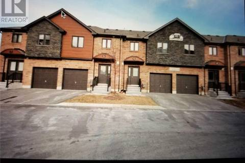 Townhouse for sale at 43 Madelaine Dr Unit 6 Barrie Ontario - MLS: S4509133