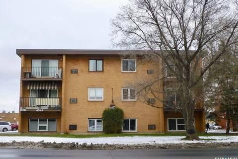 Condo for sale at 4341 Rae St Unit 6 Regina Saskatchewan - MLS: SK793366