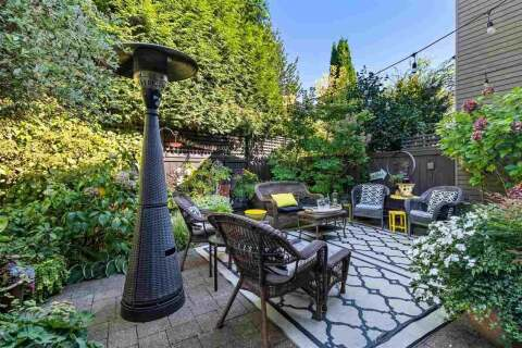 Townhouse for sale at 4350 Valley Dr Unit 6 Vancouver British Columbia - MLS: R2498261