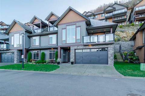 Townhouse for sale at 43540 Alameda Dr Unit 6 Chilliwack British Columbia - MLS: R2437313