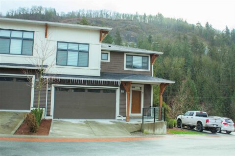 Townhouse for sale at 43685 Chilliwack Mountain Rd Unit 6 Chilliwack British Columbia - MLS: R2528293