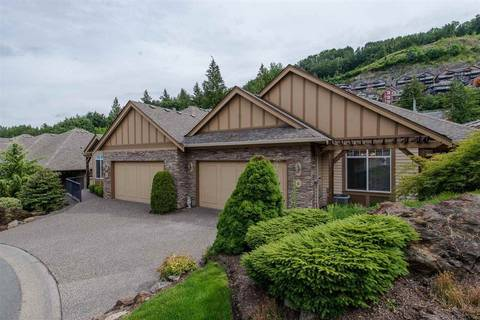 Townhouse for sale at 43777 Chilliwack Mountain Rd Unit 6 Chilliwack British Columbia - MLS: R2357097