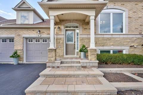 Townhouse for sale at 4400 Millcroft Park Dr Unit 6 Burlington Ontario - MLS: W4650927