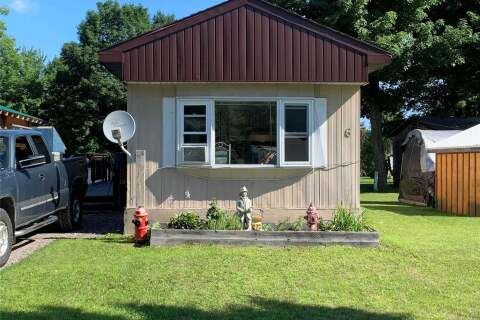 Residential property for sale at 45 Tower Rd Unit 6 Georgian Bay Ontario - MLS: X4861504