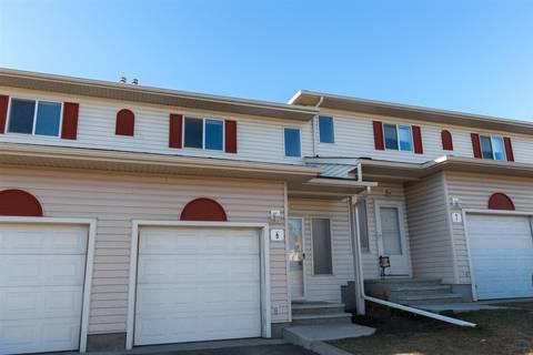 Townhouse for sale at 451 Hyndman Cres Nw Unit 6 Edmonton Alberta - MLS: E4151707