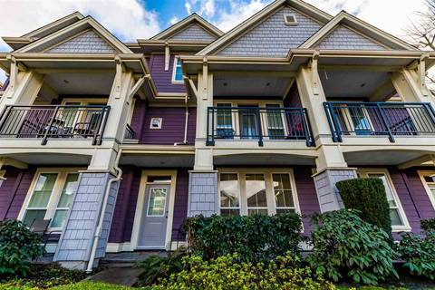 Townhouse for sale at 45137 Nicomen Cres Unit 6 Sardis British Columbia - MLS: R2433846