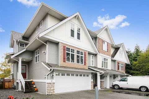 Townhouse for sale at 45573 Kipp Ave Unit 6 Chilliwack British Columbia - MLS: R2412554