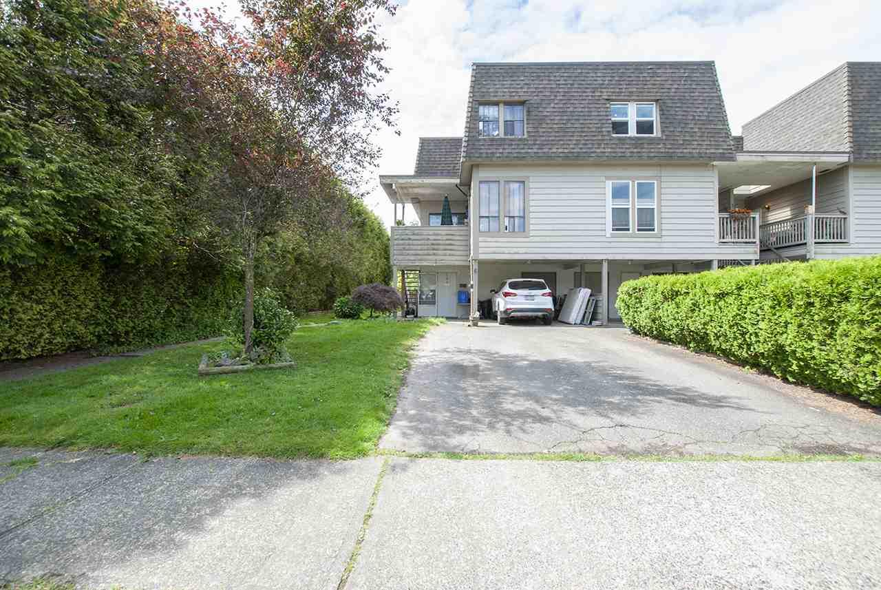 Sold: 6 - 45720 Victoria Avenue, Chilliwack, BC