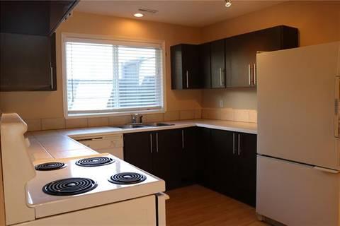 Townhouse for sale at 4608 75 St Northwest Unit 6 Calgary Alberta - MLS: C4290768