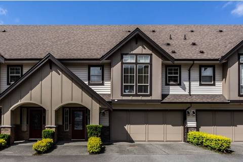 Townhouse for sale at 46151 Airport Rd Unit 6 Chilliwack British Columbia - MLS: R2361078
