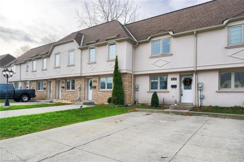 Townhouse for sale at 47 Blandford St Unit 6 Woodstock Ontario - MLS: 40046651